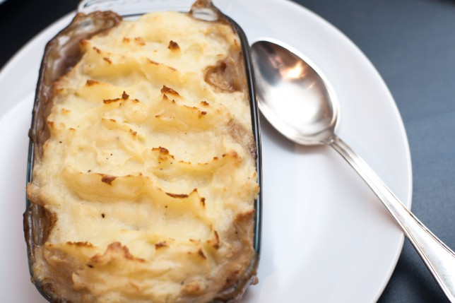 Cottage Pie 4